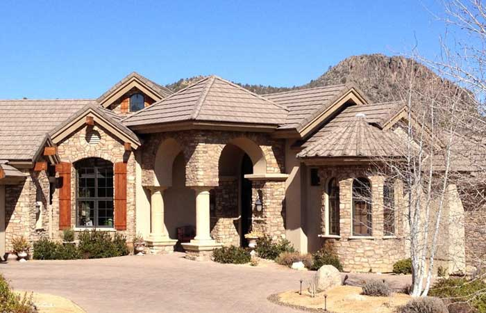 New Roof in Prescott AZ