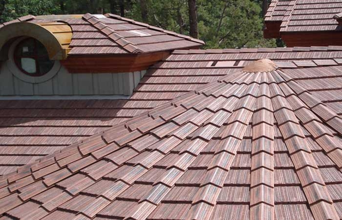 Central Basin Roofing Gallery